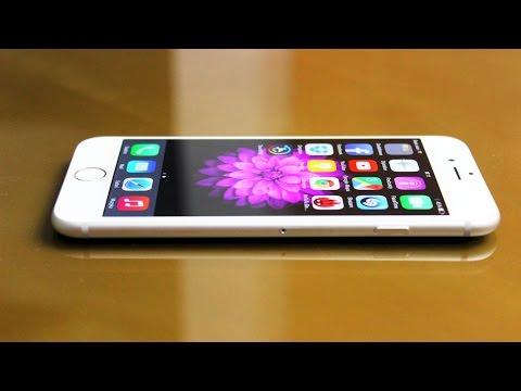 iPhone 6 - recenzja, Mobzilla odc. 175