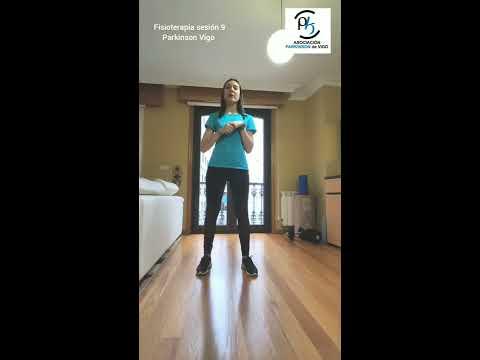 fisioterapia 9 asociacion parkinson vigo