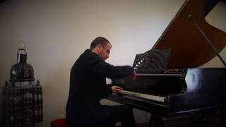 LP - Lost on you - Piano cover