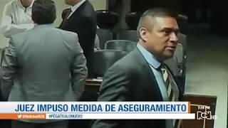 Juez envió a casa por cárcel al general (r) Humberto Guatibonza