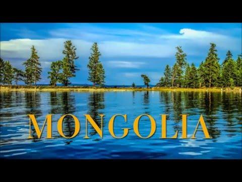 Travel to Northern Mongolia: Khovsgol Lake National Park
