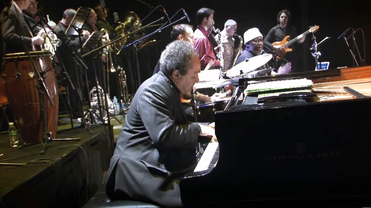 Chofé Biguine La | Le Caratini Jazz Ensemble | Jean-Baptiste Dureau | Alain Jean-Marie