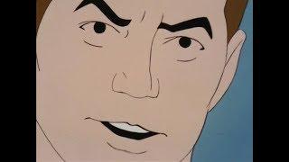 Supermoce - Star Trek Przerobiony
