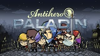 Paladin Reviews: Antihero