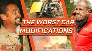 The Biggest and Best Car Modification Mistakes! | The Grand Tour