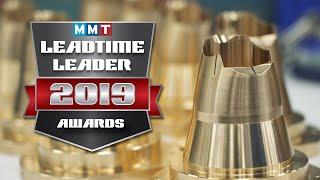 The Making of a Movie:  2019 Leadtime Leader Award Winner