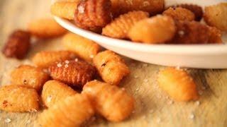 Christmas KulKuls - KalKals - Goan Sweet Recipe By Joel - Christmas Special Recipe