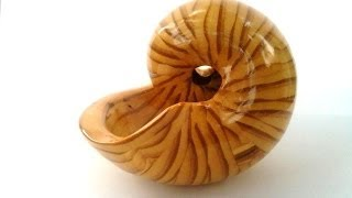 Scroll Saw Shells