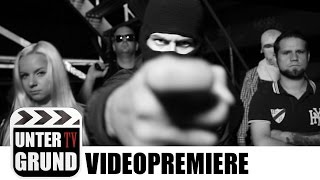 Jesa feat. Blokkmonsta - Ready for Action (OFFICIAL HD VIDEO)