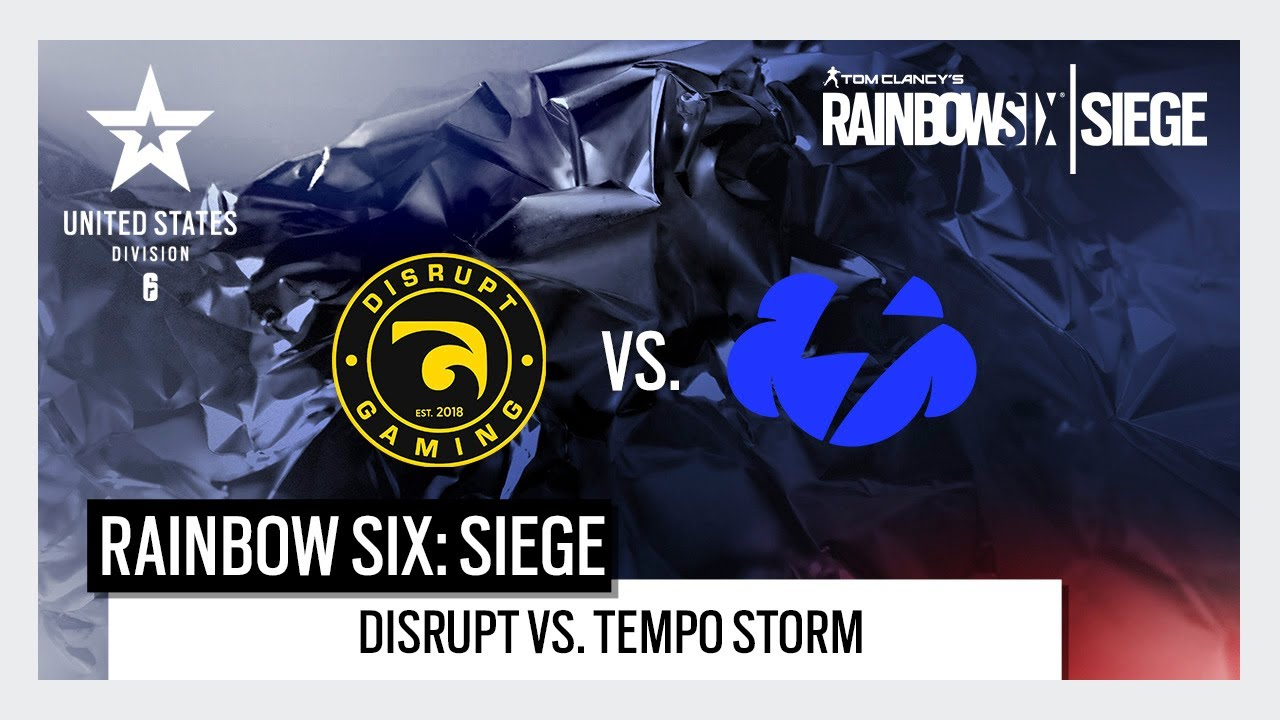 Download US Division 2020 Play Day 10 - Disrupt vs. Tempo Storm