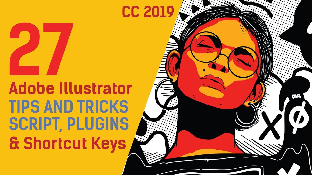 Illustrator Plugins 2019