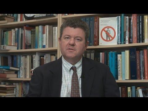 "The Mises View: ""The Economics of Gun Prohibition"" | Mark Thornton"