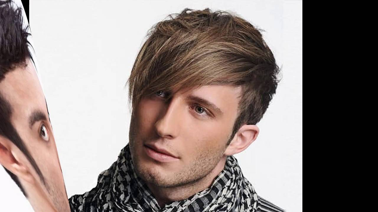 Aktuelle Neue Frisurentrends Coole Frisuren Männer YouTube