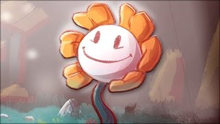 FLOWEY IS GOOD? | Undertale Yellow