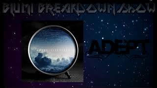 Download lagu Adept - Sleepless (Album Breakdowns // 2016) Post-Hardcore / Metalcore (REUPLOAD)