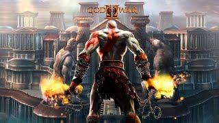🇮🇩 KEMBALI KE KRATOS! - GOD OF WAR 2 #1