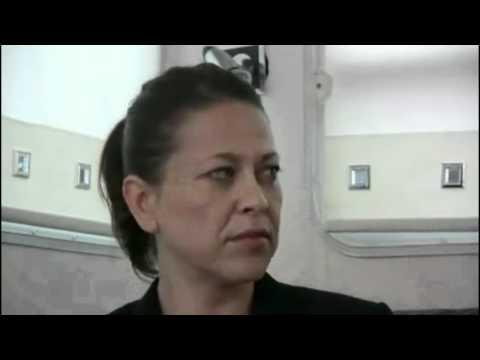 MSN Spooks  s9 DVD Nicola Walker Interview
