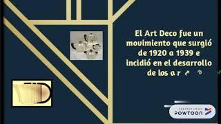 ART DECO (1920-1939)