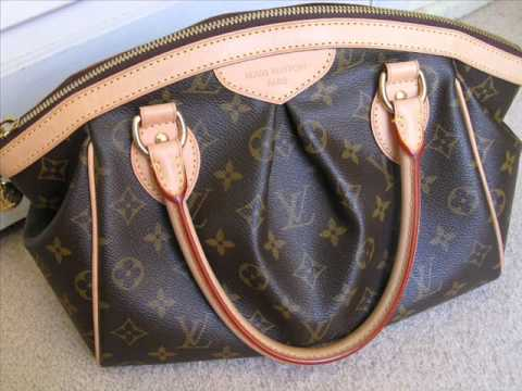 0af328d5d6a How to spot a fake Louis Vuitton Bag - Collecting Louis Vuitton ...