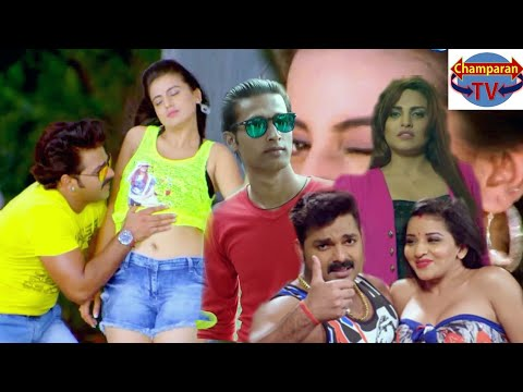 Pawan singh new songs : bewafa tohre chalte pyar me badnam ho gayi | champaran tv | sad song 2019