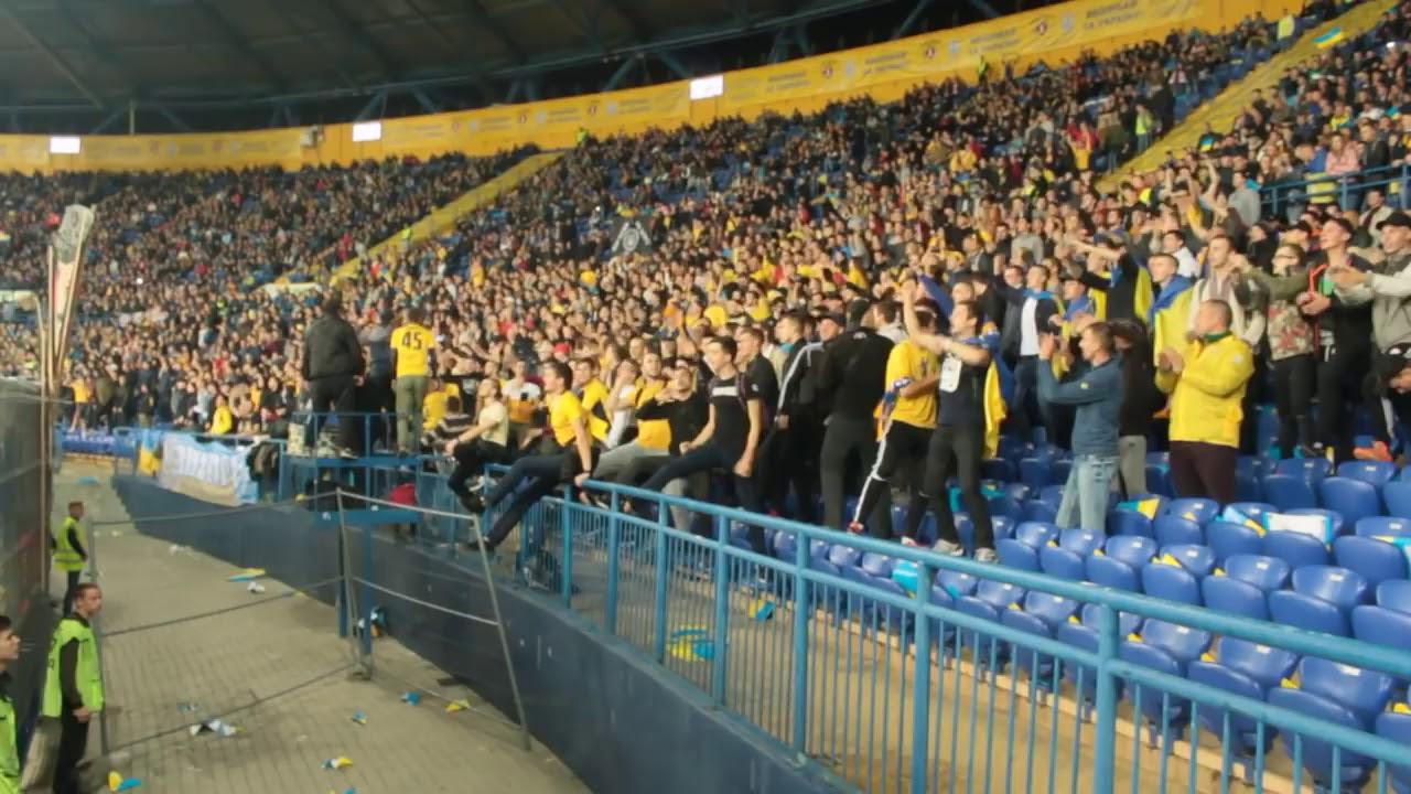 Смотреть ролик фанатов украины путин хуйло