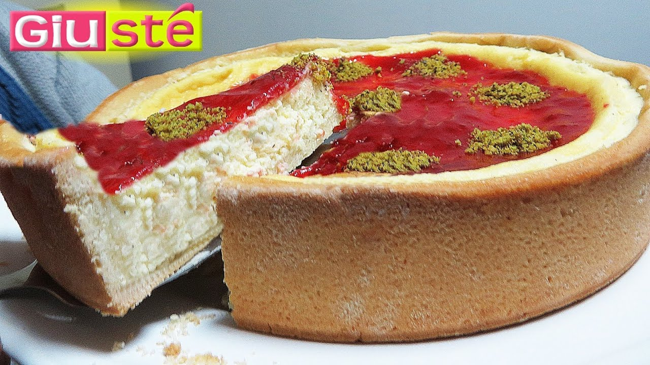 cheesecake avec de la p 226 te sabl 233 e