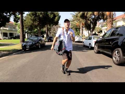 Jackson Breit - Signed Sealed Delivered (Music Video)