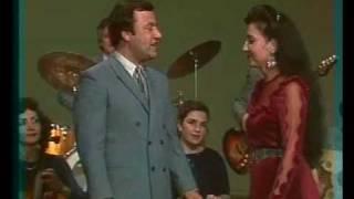 "Ali Miraliyev & Ruhengiz Musevi ""Azad,firavan"" (music: Eldar Mansurov),1982"