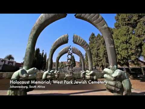 Holocaust & Genocide Memory in Africa: A Photo Exhibition by Jono David