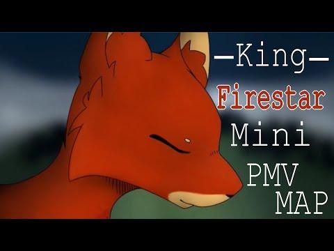 -King- Firestar Mini PMV MAP [COMPLETE]