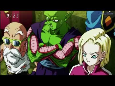 Vegeta Nueva transformación vs Jiren  pelea completo  Dragon Ball Super capitulo 123