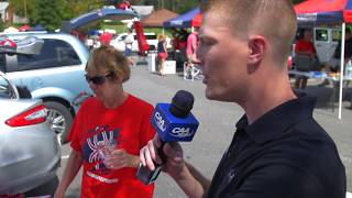 CAAFB On Campus Tailgate Tour - Richmond