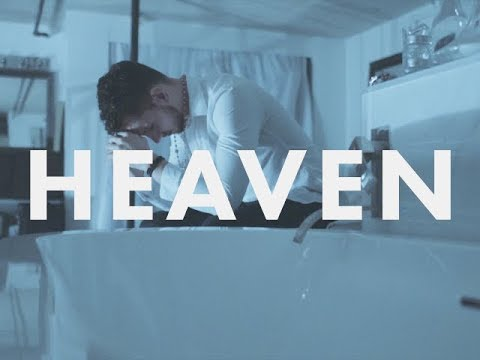 HEAVEN - Julia Michaels (Cody Karey Cover)