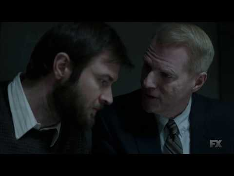 The Americans Finale - Beeman Is A Savage