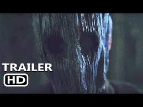 YOU MIGHT BE THE KILLER Official Full online 2018 Alyson Hannigan, Horror Movie