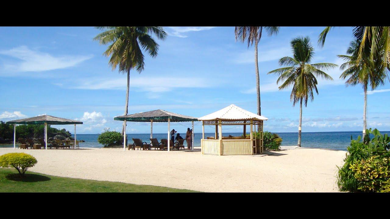 Casa Del Mar Golf Polo Beach ResortPhilippines YouTube