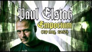 Dj Paul Elstak - The Evolution of hate (DVD) - Emporium