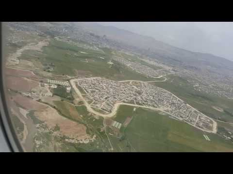 Wonderful landing during my recent visit to Sulaymaniyah