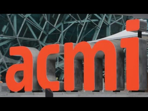 Things to Do in Melbourne - ACMI