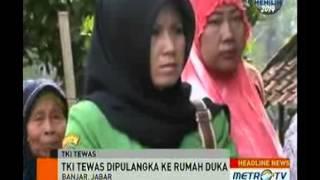 TKI Brunei Darussalam MATI MISTERIUS