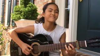 "Viral - Cewek Skill Dewa ""Asal Kau Bahagia"" Versi Acoustic"