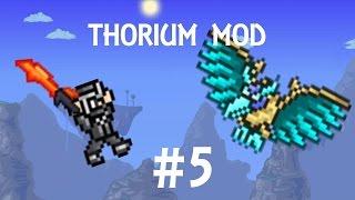 Terraria (1.2.4) Thorium Mod Let
