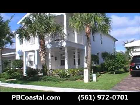 Martinique At Abacoa Homes For Sale Florida