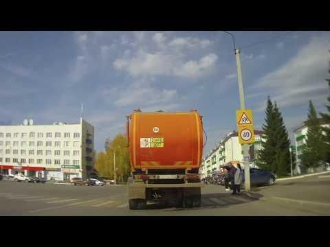 Белебей - окрест 22.  Улицы  (2019)