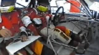 UNA VUELTA CON MARCOS DI PALMA TC caja en H on board