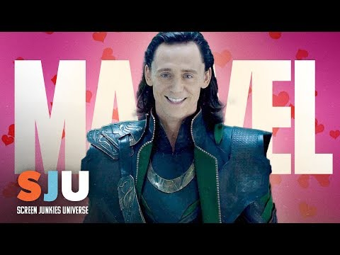 Marvel is Making Loki Less of a Villain- SJU
