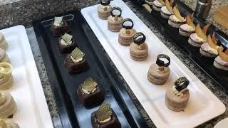 Чем кормят на обед в Джаз Салайя Отели в Марса Алам Обзоры сайт oksana travel
