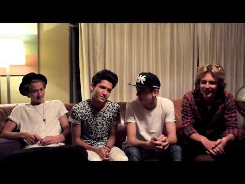 An OCEANUP Interview with The Fooo Conspiracy!