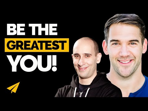 How to be the GREATEST You ft. @LewisHowes