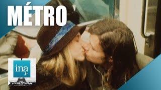 1974 : Le métro, c'était mieux avant ? | Archive INA